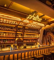 Philtre The Bistro