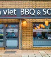 Sen Viet Vietnamese Cuisine