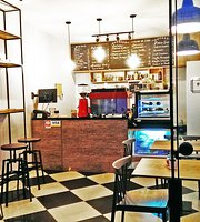 Posdata Café
