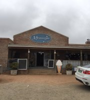 Allegaartjie gift and coffee shop