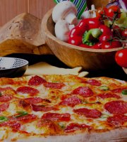 Restaurant Pizza Bellefeuille
