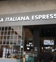 Pizza Italiana Espressa