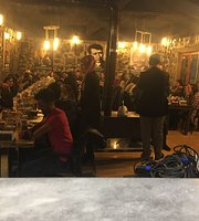 Bahane Cafe