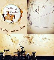Caffe dei Cavalieri Specialty coffee shop