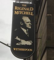 The Reginald Mitchell