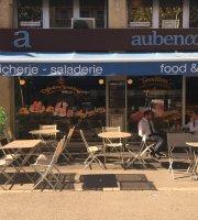 Auben Cafe