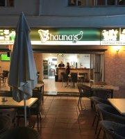 Shauna's bar