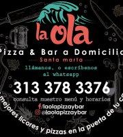 La Ola Pizza & Bar a Domicilio
