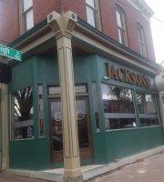 Jackson's Beer Garden & Smokehouse