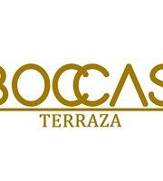 Boccas Terraza