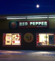 Red Pepper East
