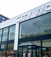 City Wok Asador