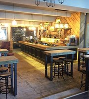 The Distillery Bar and Restaurant