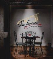 Sin Fronteras Carne Vino & Café