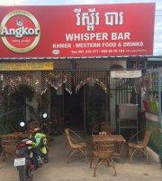 Whisper Bar