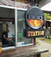 BBQ Station 1