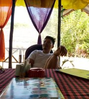 Holiday Inn Cafe
