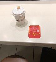 McDonald's Gyotoku
