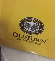 Old Town White Coffee Batu Pahat Mall