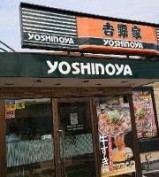 Yoshinoya 24 Route Koyaguchi