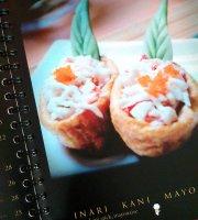 Sushi R&R