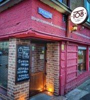 Vegetarian Cafe 108
