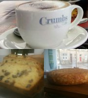 Crumbs Cafe