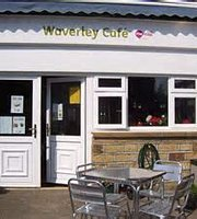Waverley Cafe
