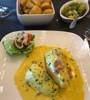 Restaurant Coenraads