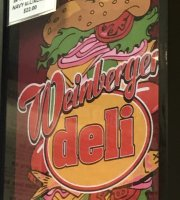 Weinbergers Deli