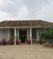 Restaurante El Jigüe