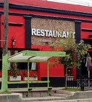 La Casa de Dalia Restaurante
