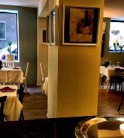 Mezzanine Vegetarian Restaurant