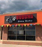 C & J Buddha Asian Bistro
