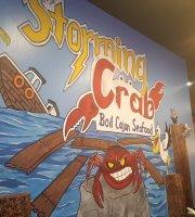 Storming Crab Boil Cajun Seafood