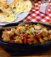 Zamos Cafe & Restaurant