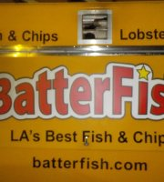 Batterfish Truck