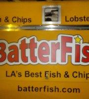 Batterfish Truck