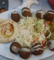 Falafel Bar-kosher