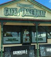 Poowong Cafe & Takeaway