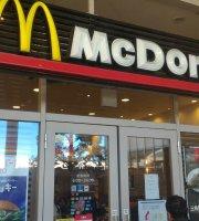 McDonald's Lala Port Shin-Misato