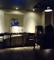 Ana Gura Cafe