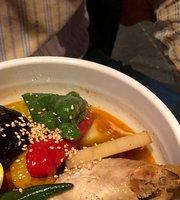 Soup Curry Dining Shanti Shibuya