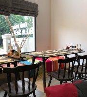 Della Seta Restaurant