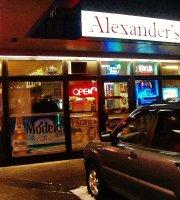 Alexander's Pub & Deli