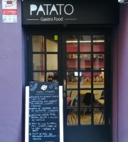 Patato Gastro Food