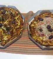 Artista Da Pizza