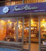 Café San Alberto Usaquén