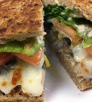 Upper Crust Gourmet Sandwiches
