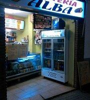 Bocateria Alba